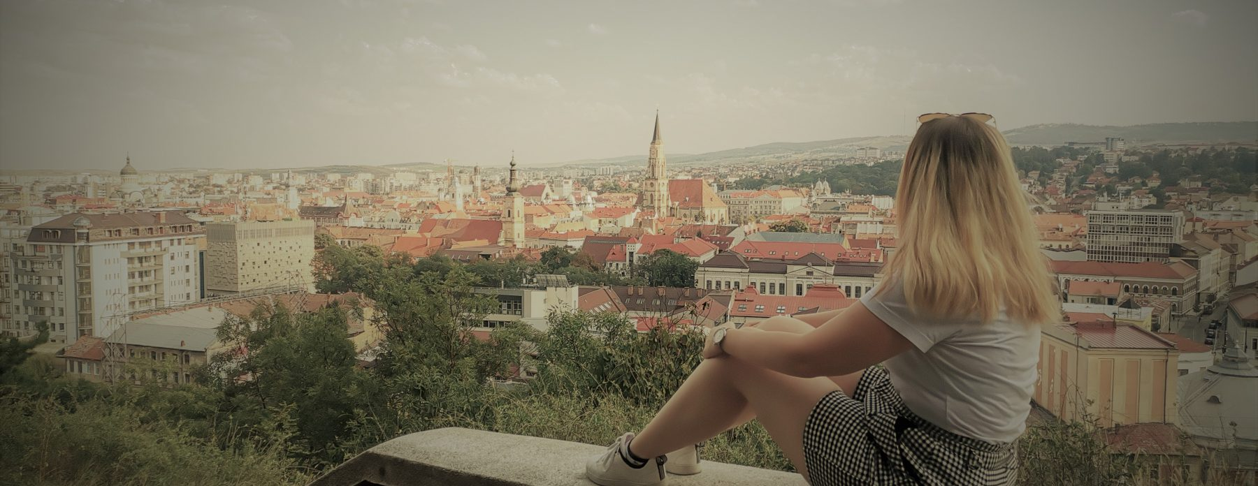 Cluj, orașul maturizării mele